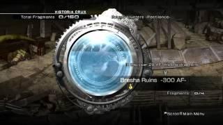 Final Fantasy XIII-2 Мега трейлер на русском языке. Озвучил Gazer