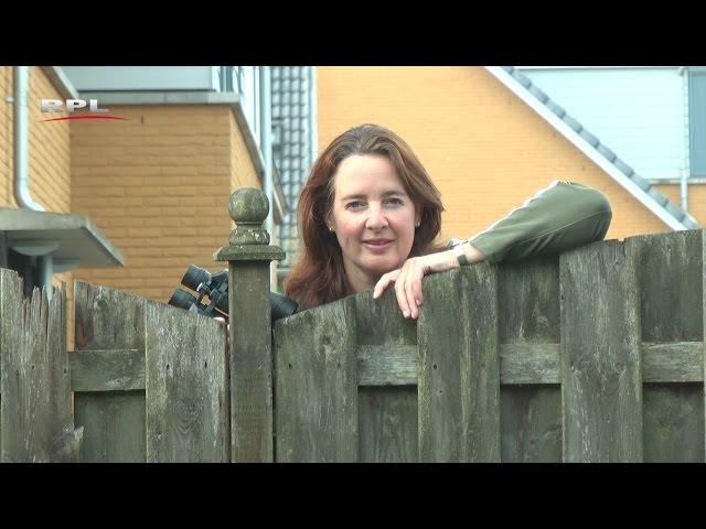RPL TV Woerden - Wegwijs met WECKER - Uitgaanstips voor 5 - 11 november 2016