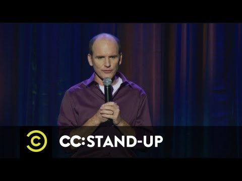 Greg Fitzsimmons: Life on Stage - Farting in Coach - YouTube