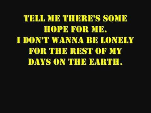 Weezer - perfect situation (lyrics)