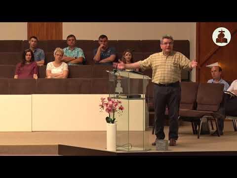 Nelu Filip - Avraam #4 - Asigurarea impotriva fricii
