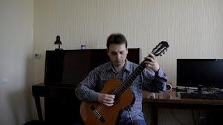 Lesson 3 Guitar Carcassi