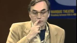 Classic Clips: Lanford Wilson on his play