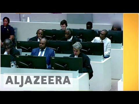 Inside Story - Does the ICC target African states?