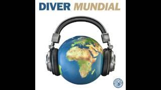 diver mundial original mix