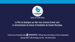 Diffusion en direct de Ville Boulogne-sur-Mer