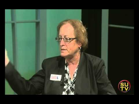 Meet the Candidates // Judy Davis
