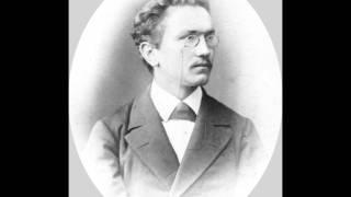 Hans Huber - Concierto para piano No. 3 en Re Mayor, Op. 113 - 1. Allegro Molto Moderato