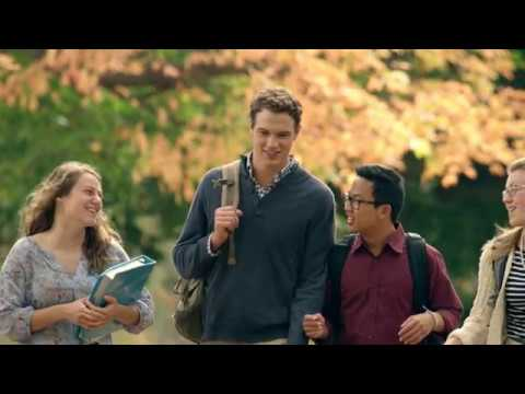 Hillsdale College – Independence (60-second TV spot)