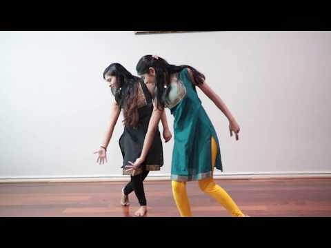 Appa I Love U Pa I Dance cover I Wedesi girls