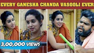 Every Ganesha Chanda Vasooli Be Like | Troll Haiklu | #GaneshaChaturti #TrollHaiklu #KannadaComedy