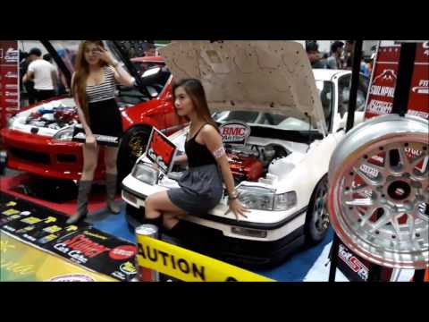 #MIAS2017 Manila International Auto Show 2017 - Philippines / CamzDabu