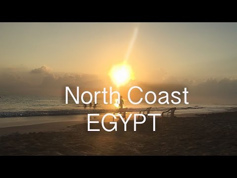 EGYPT 2016 (North Coast)