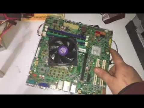 How To Wire A Dell Motherboard - Somurich com