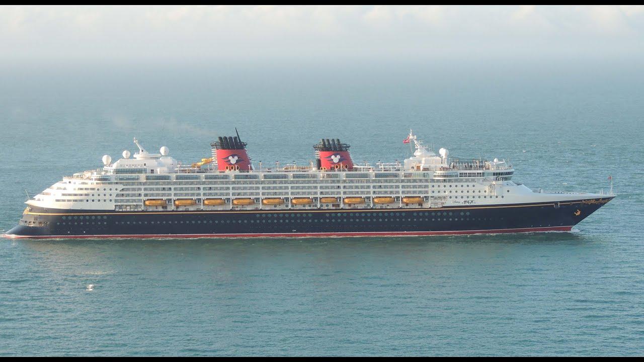Youtube Disney Magic Cruise Ship   Fitbudha.com