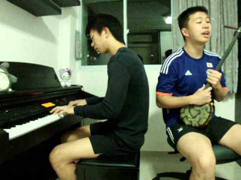 Shima Uta (Island Song) - Cover