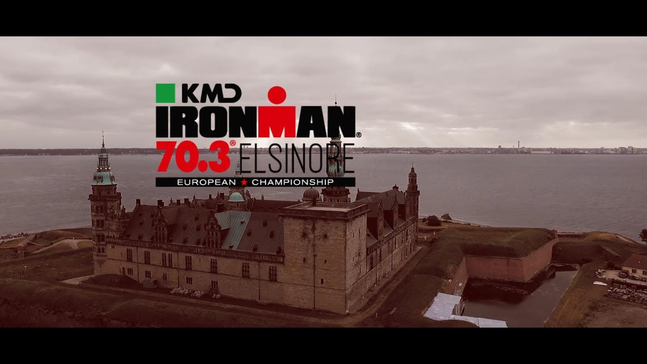 d27ff882c KMD IRONMAN 70.3 European Championship Elsinore - YouTube