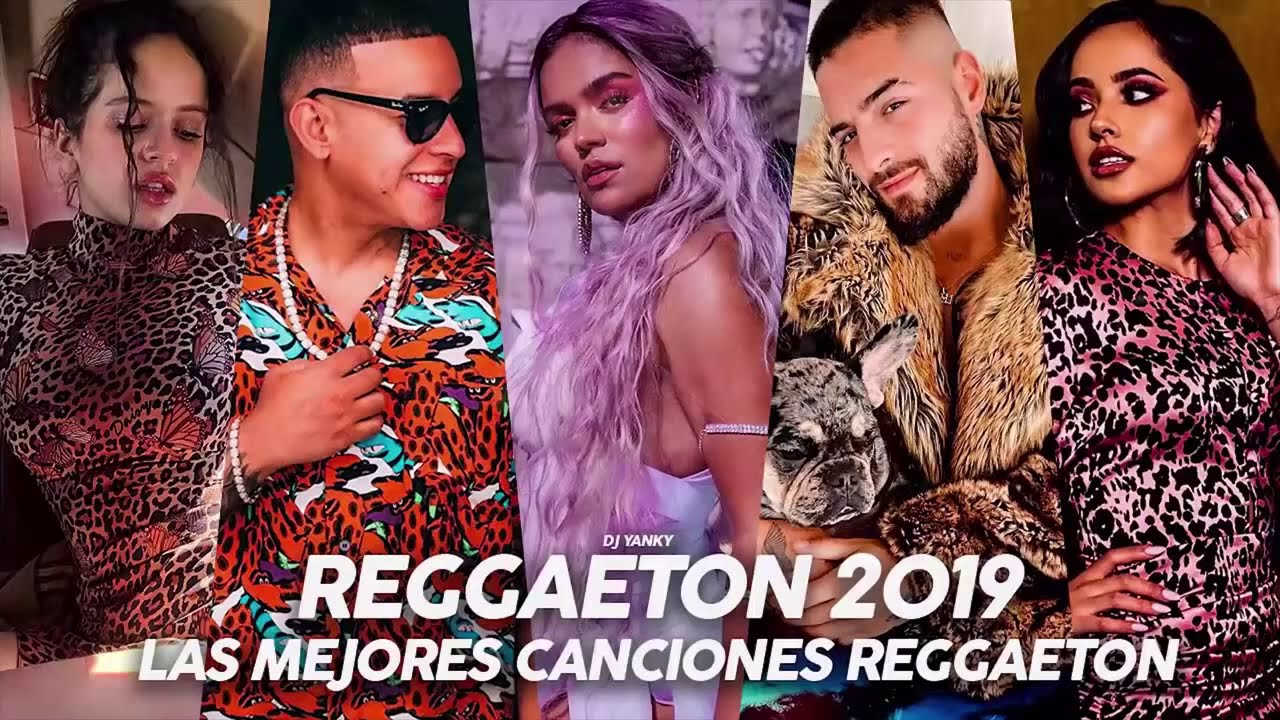 Top Latino Songs 2019 Spanish Songs 2020 Latin Music Pop Reggaeton Latino Mix Spanish Hits Youtube