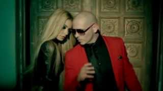 Havana Brown ft Pitbull- we run the night- dj black