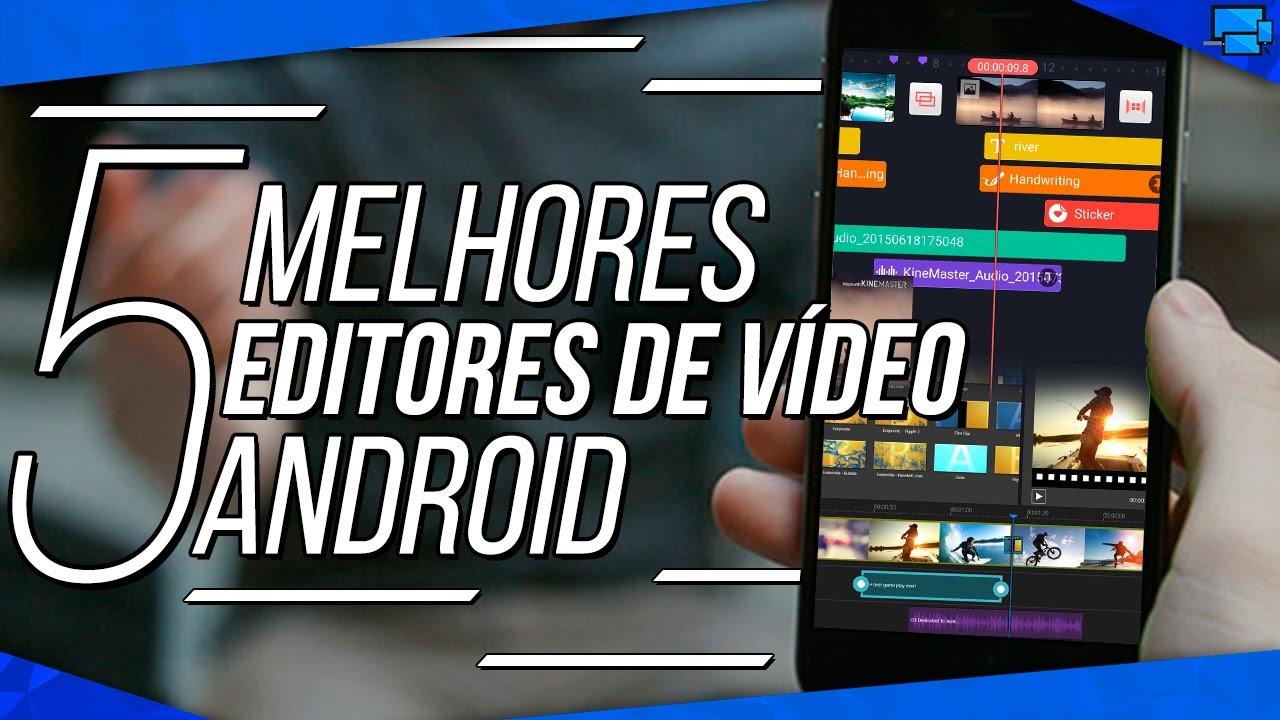 editor de video para celular