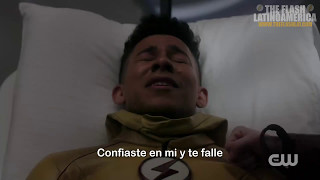 The Flash trailer final de 3ra temporada SUBTITULADO