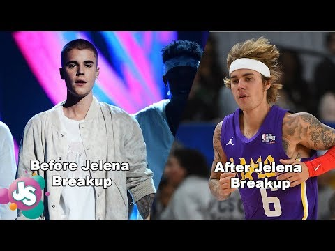 Justin Bieber's Post Selena Breakup Makeover: Which Celeb Had The Best Breakup Transformation? | JS