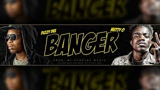 Dizzy Dee - Banger! (feat. Nutty O) [Audio Slide]