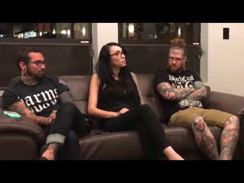 Piercing Realtalk Episode 2 : Interview and Sass