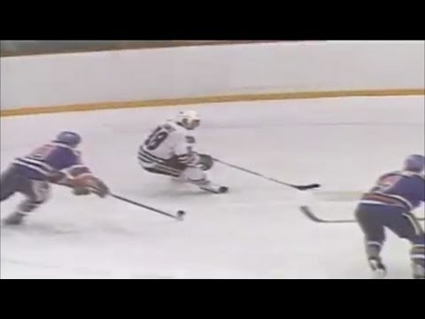 Top 10 Goals In NHL History