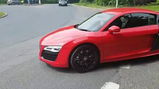 *Car Crashes* Crazy SUPERCARS Compilations 2018 *GONE WRONG*
