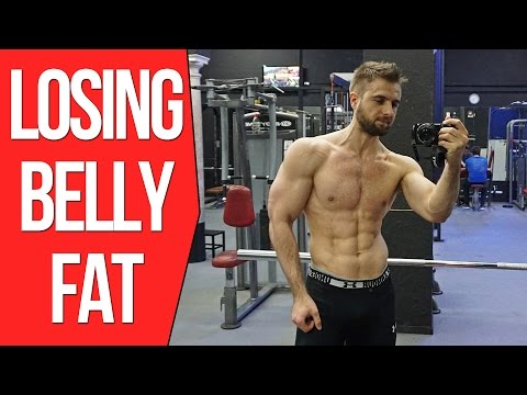 How To Lose That Last Belly Fat