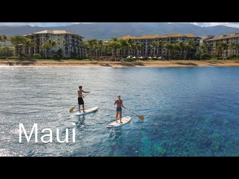 Experience The Westin Kā'anapali Ocean Resort Villas - Maui, Hawaii