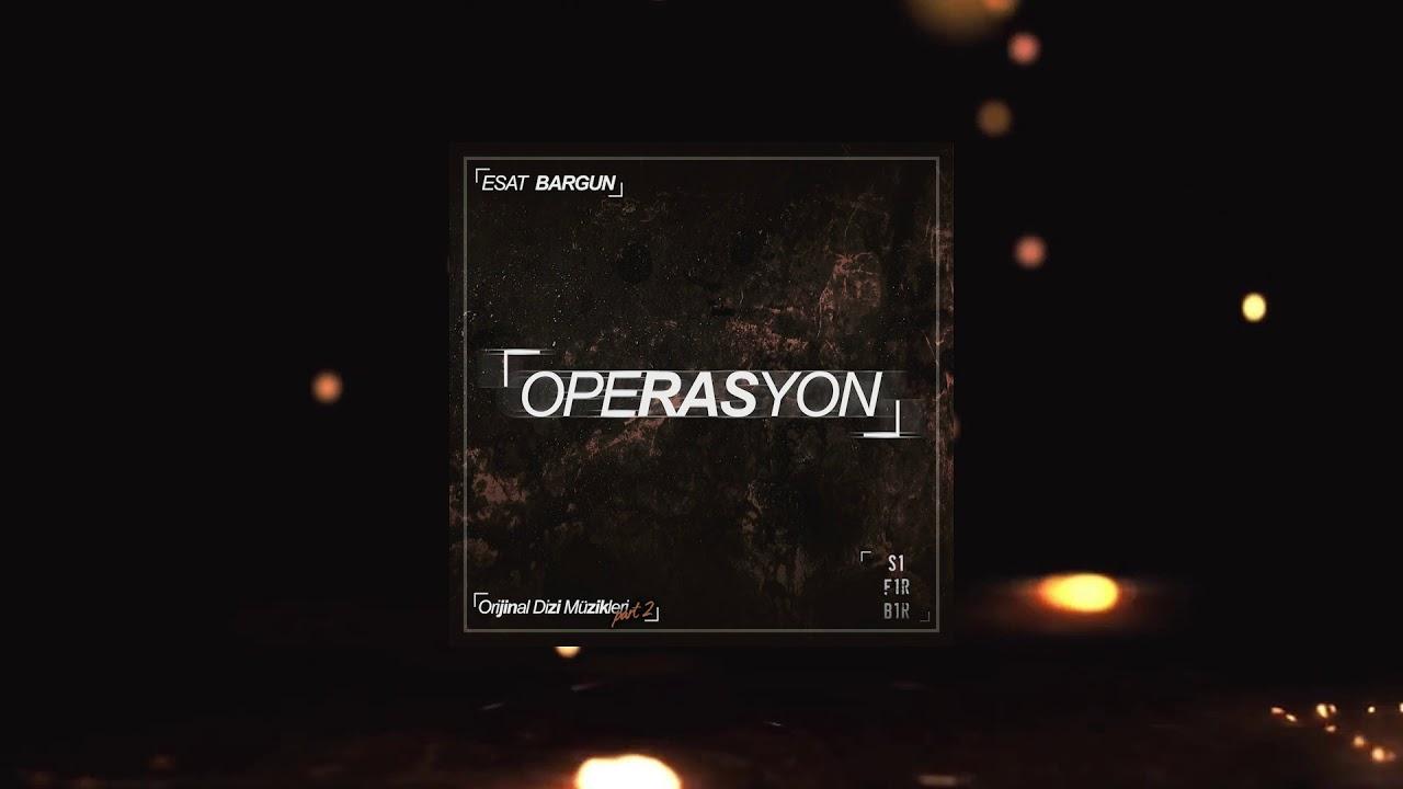 Esat Bargun - Yemin Versiyon 2 (Sıfır Bir Soundtrack Part 2)