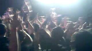 The Heavy - What Happened To The Love - Live at The Roxy