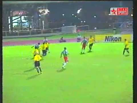 Tampines vs Al Wihdat