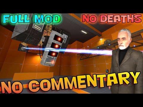 Half-Life 2: DEVIANT - Full Walkthrough