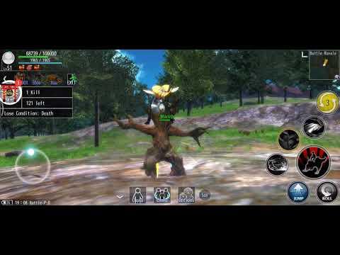 Avabel Online: Battle Royale (New Map)