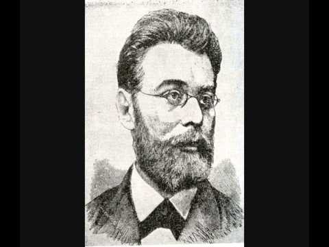 Polish Romantic Violin Music Noskowski Violin sonata in A minor 1875 Mov 1 Sonata skrzypcowa