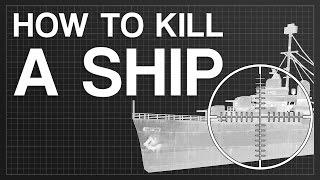 HOW TO KILL A SHIP (Beta Edition)   War Thunder