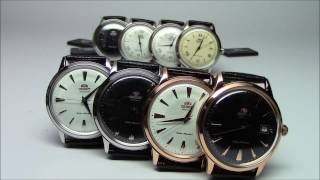Orient Bambino Generation 2 Overview