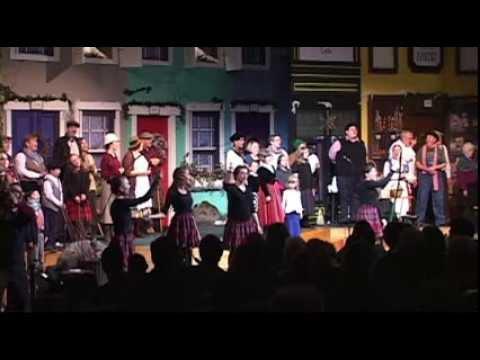 Season of Joy, A Celtic Christmas Musical