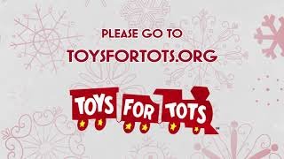 Toys For Tots Application Psa