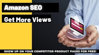 Amazon Seo 2021 How To Get Your Products Found On Amazon FBA