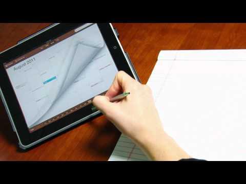 A Closer Look - Newer Technology NuScribe