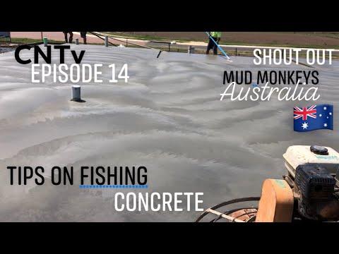 Concrete ninja TV episode 14