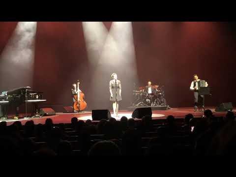 Anne Carrere – Non, Je ne regrette rien – Live from Dubai Opera
