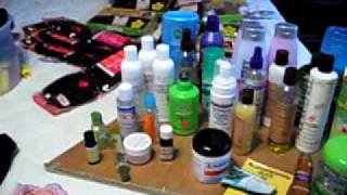 Monicajoi's Product Junkie Contest Thumbnail
