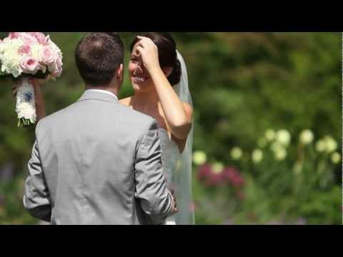 Kelly and Adam | Blithewold Mansion