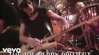 Watch Joe Perry East Coast West Coast video
