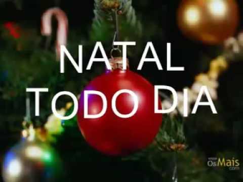 Roupa Nova - Natal Todo Dia